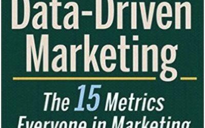 Mercadotecnia con base de datos estadísticos