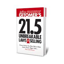 21.5 Leyes de ventas inquebrantables del marketing