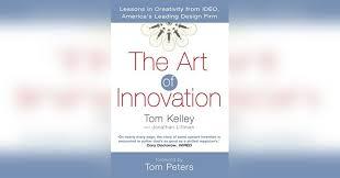 El arte de la innovación