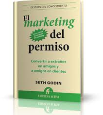 El marketing del permiso