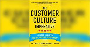 El imperativo de la cultura del cliente