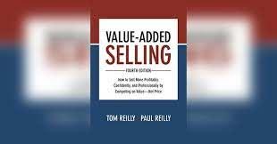 La venta con valor añadido