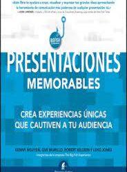 Presentaciones memorables.