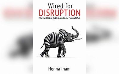 Creados para la disrupción